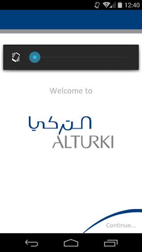 Alturki Holding Co.