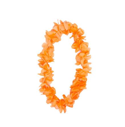 hawaiikrans orange