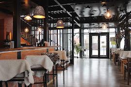 Ресторан Эрмитаж