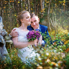 Wedding photographer Natalya Savkina (NatashaSavkina). Photo of 20.09.2015