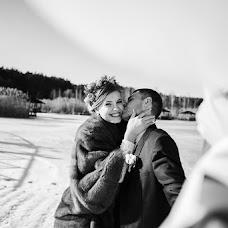 Wedding photographer Anastasiya Zabolotkina (Nastasja). Photo of 26.01.2016
