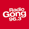 Gong 96.3 icon