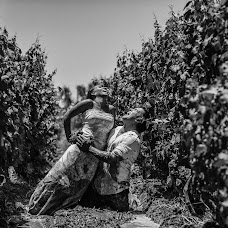 Fotógrafo de bodas Matías Rosso (matasrosso). Foto del 30.09.2015