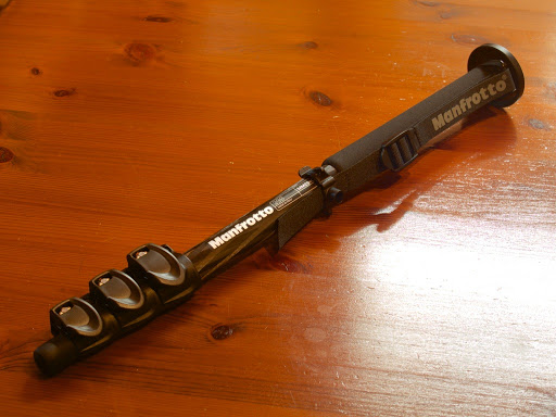 Manfrotto Monopod 290 (MM294C4)