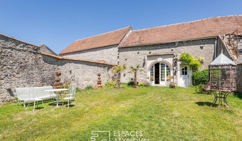 Maison La Chapelle-la-Reine