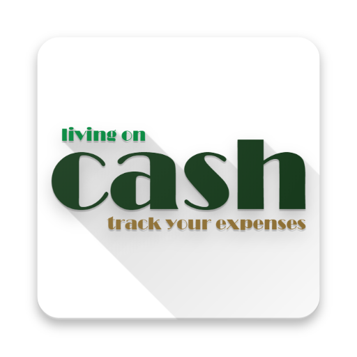 Cash - Android App for Expense Tracking