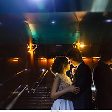 Wedding photographer Aleksey Monaenkov (monaenkov). Photo of 20.07.2017