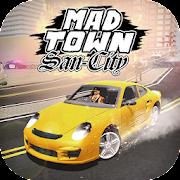 Mad Town San City 2018 Sandbox Town