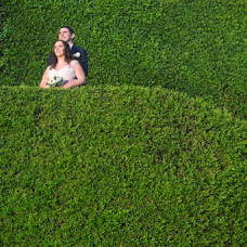 Wedding photographer Andre Petryna (ArtFoto). Photo of 15.12.2018