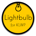 Lightbulb for KLWP