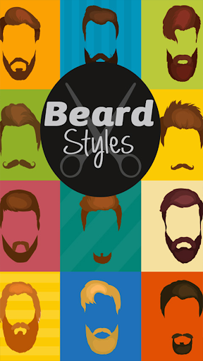 玩免費遊戲APP|下載Beard Styles Fashion Garibaldi app不用錢|硬是要APP