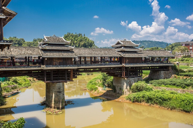 Китайские сказки июля - Yangshuo, TianTou, Chengyang, Furong, Tianmen, Zhangjiajie, Guangzhou, Macao, HongKong
