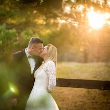 Bryllupsfotograf Kamil Kotecki (KamilPhoto90). Bilde av 16.10.2018