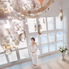 Wedding photographer Natalya Punko (Nafa). Photo of 10.01.2016