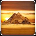 World Wonders Live Wallpaper icon