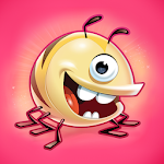 Best Fiends - Free Puzzle Game 6.8.2