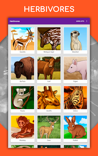 How to draw animals step by step, drawing lessons 1.3 Screenshots 10