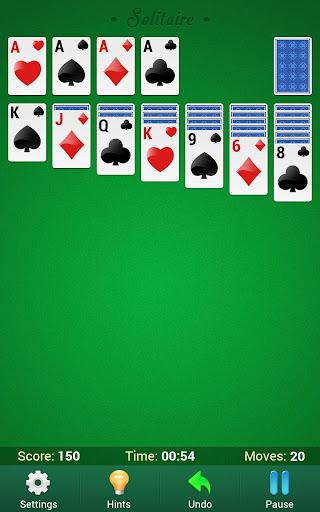 Solitaire - Classic Klondike Solitaire Card Game 1.0.32 screenshots 17