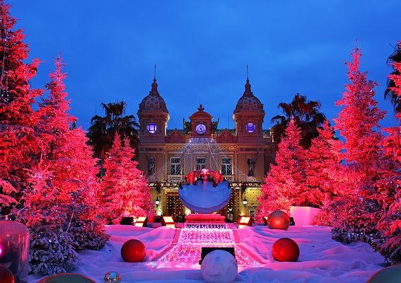 Natale al casino di Montecarlo di utente cancellato