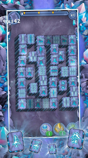 Mahjong: Magic Chips 1.0 screenshots 7