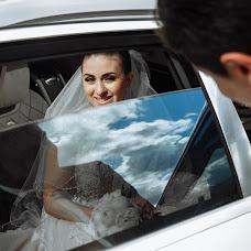 Wedding photographer Evgeniy Lovkov (Lovkov). Photo of 19.09.2018