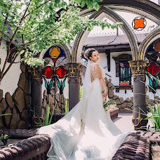 Wedding photographer Aleksandr Talancev (alekt). Photo of 02.08.2018