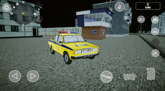 SovietCar: Premium  Apk Download For Android and Iphone 8