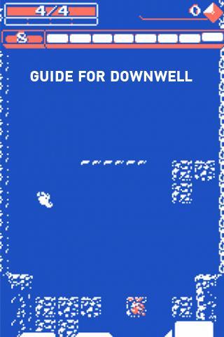 指南Downwell
