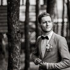 Wedding photographer Vadim Kostyuchenko (Sharovar). Photo of 15.09.2017
