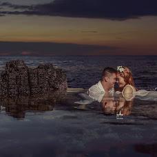 Wedding photographer Jessie Lebante (lebante). Photo of 03.10.2018