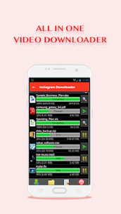 Fast Download Manager all video downloader Apk Latest Version Download For Android 2