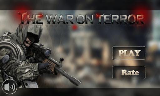 Counter-Terror: Sniper Fury