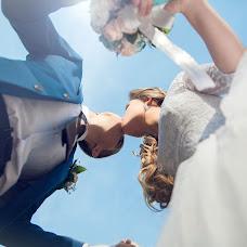 Wedding photographer Darya Pankratova (cod3d). Photo of 23.10.2015