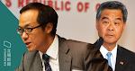【UGL案 】突發文轟梁繼昌 梁振英:至今未收稅局任何查詢,遑論調査