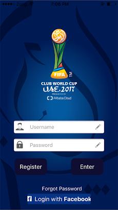 FIFA CWCのおすすめ画像1