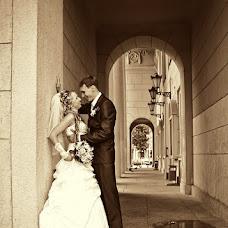 Wedding photographer Dmitriy Chaykovskiy (Chaikovsky). Photo of 23.02.2013