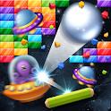 Toy Space : Bricks Breaker icon