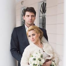 Wedding photographer Elizaveta Shestakova (EShestakova). Photo of 24.03.2015