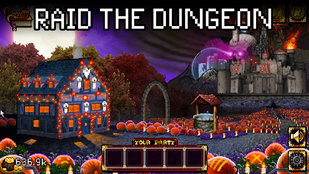 Soda Dungeon apk screenshot