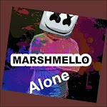 Marshmello - Alone icon