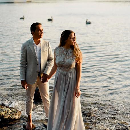 Wedding photographer Andres Henao (henao). Photo of 15.01.2018