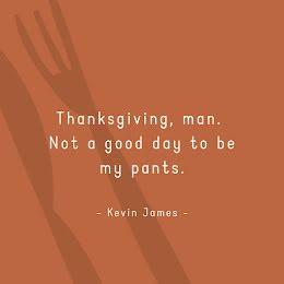 Thanksgiving Pants - Thanksgiving item