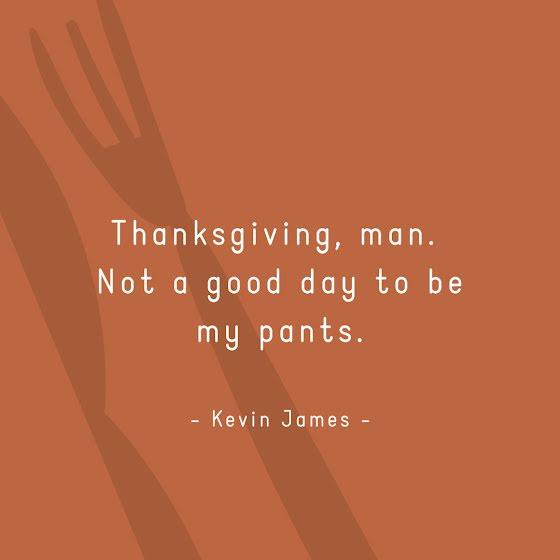 Thanksgiving Pants - Thanksgiving Template