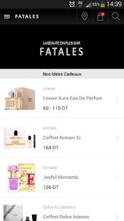 FATALES- screenshot thumbnail