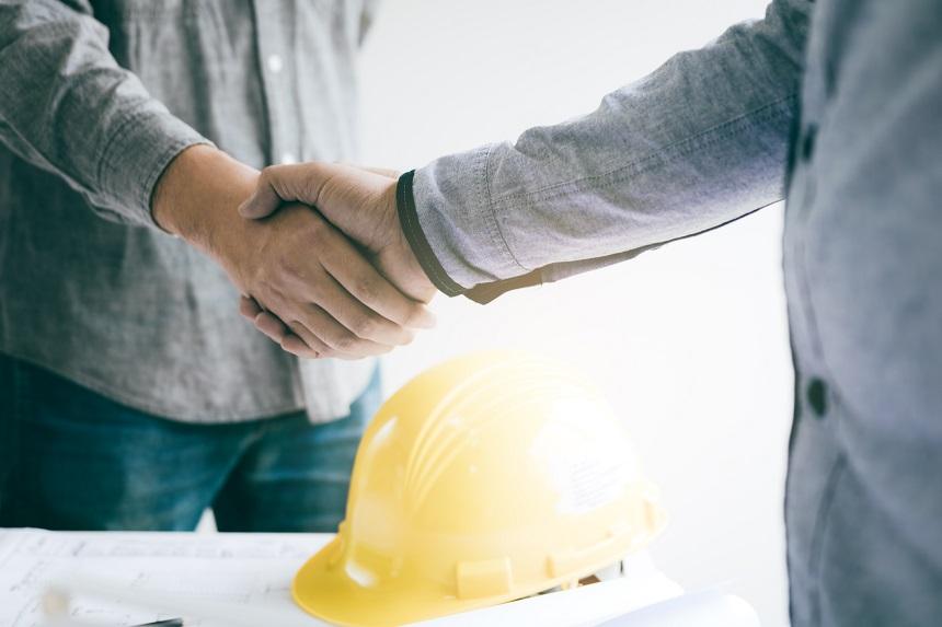 Lựa chọn nhà thầu, đơn vị thi công ăn ý để quá trình xây dựng diễn ra suôn sẻ