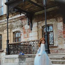 Wedding photographer Kristina Dorogova (Chrith). Photo of 07.06.2016