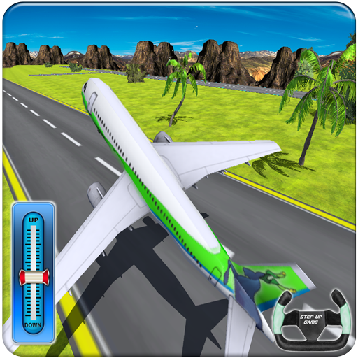 Airplane Flight Adventure: Games for Landing file APK Free for PC, smart TV Download