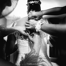 Fotógrafo de bodas Manu Galvez (manugalvez). Foto del 17.05.2018