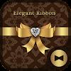 Elegant Ribbon +HOME Theme