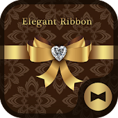 Elegant Ribbon +HOME Theme